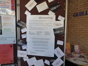 Counselling in Bishop's Cleeve