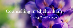 Debbie Fitchsampson Counselling. Therapy and counselling in Bishop's Cleeve and Cheltenham.